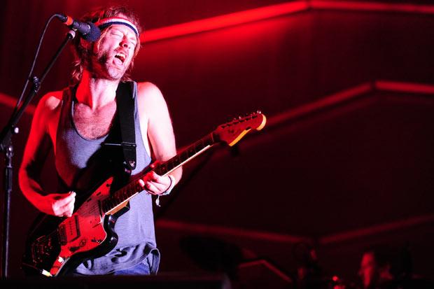 10. Radiohead