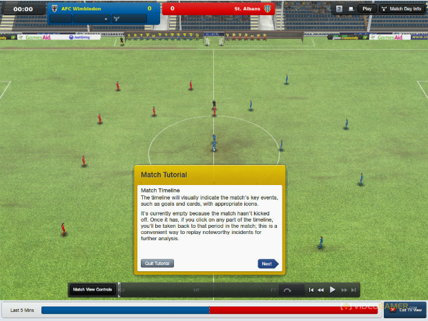 Football Manager 2012 (PC, Mac) - October 21