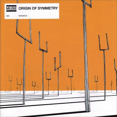Muse have stated that they will perform the whole of 'Origin of Symmetry' at Reading and Leeds Festival to celebrate the 10th anniversary of the album. A special set is being designed specifically for the occasion.