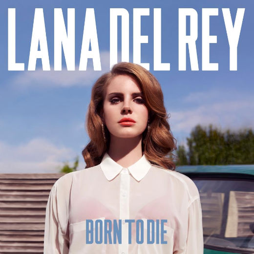 Lana Del Rey - 'Born To Die': We ummed and ahhed over previous Lizzie Grant material, but this is 'technically' Lana Del Rey's debut album - so on this list it goes. All signs pointed to a one-hit wonder when the world first heard 'Video Games' in 2011 - 'Born To Die' proved Del Rey was anything but.