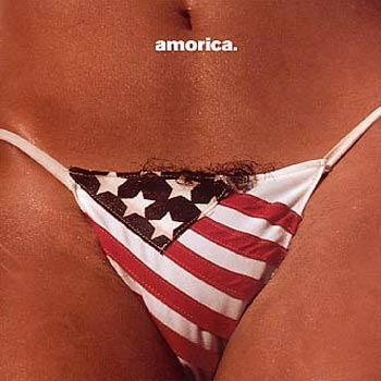 The Black Crowes: 'Amorica'