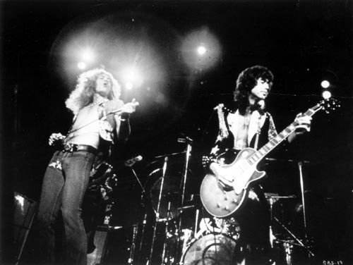 Led Zeppelin – 11/09/1976