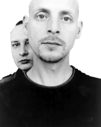 Orbital – Phil and Paul Hartnoll formed Orbital in 1989 and named themselves after London's orbital motorway, the M25, which was central to so many of the illegal ecstasy raves of the time.