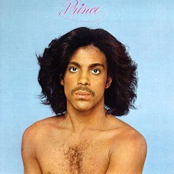 50. Prince - Prince: The Purple One has given us some decent album covers in his time, but goodness knows what got into his head with this one. He looks like the thinner cousion of Ron Jeremy.