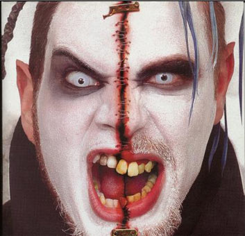 Twiztid: 'Freek Show' - They