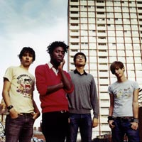 A Coalition With Bloc Party