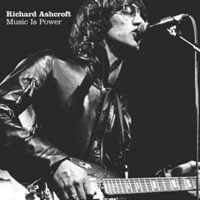Richard Ashcroft - 'Music Is Power' (Parlophone) Released 17/04/06