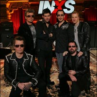 INXS announce split, bringing their 35-year career to an end