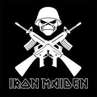 Iron Maiden – 'The Reincarnation Of Benjamin Breeg' (EMI) Released 14/08/06