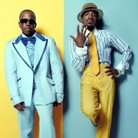 Outkast 'To Release New Album Early In 2012'
