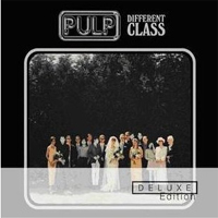 Pulp - 'Different Class' (Island) Released 11/09/06