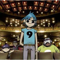 Gorillaz Comeback Single Leaks Online In Full