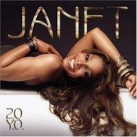 Janet Jackson - '20 Y.O' (Virgin) Released 25/09/06