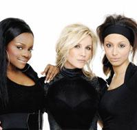 Sugababes Score A Chart Double