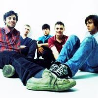 Saturday 22/05/10 The Maccabees @ Liverpool Sound City, Liverpool