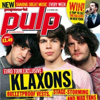 Popworld Pulp Pulped After Just One Issue