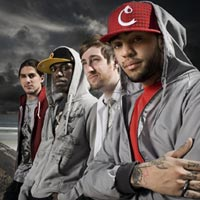 Travie McCoy Working On New Gym Class Heroes Album