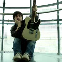 The Smiths' Johnny Marr To Lecture At Salford University