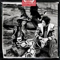 The White Stripes - 'Icky Thump' (XL) Released 18/06/07