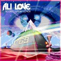 Ali Love — 'Secret Sunday Lover'