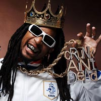 Lil Jon Drafts In The Game, Ice Cube