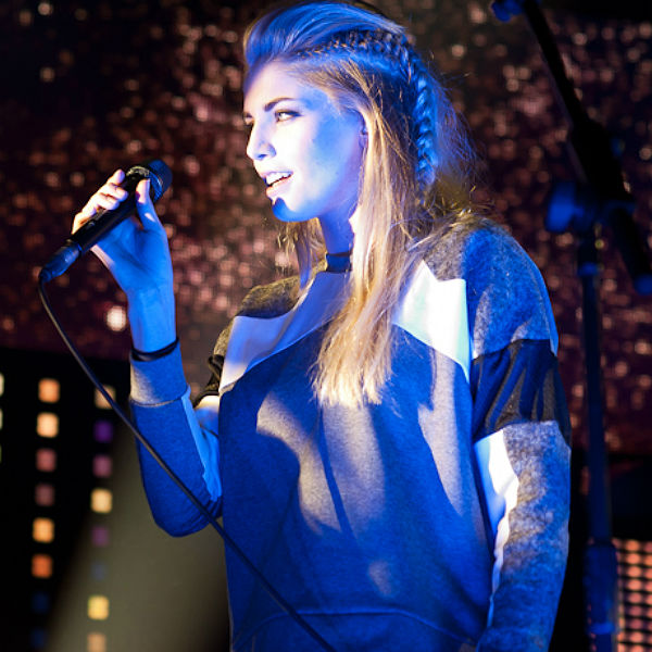 Watch London Grammar Perform Miley Cyrus Wrecking Ball