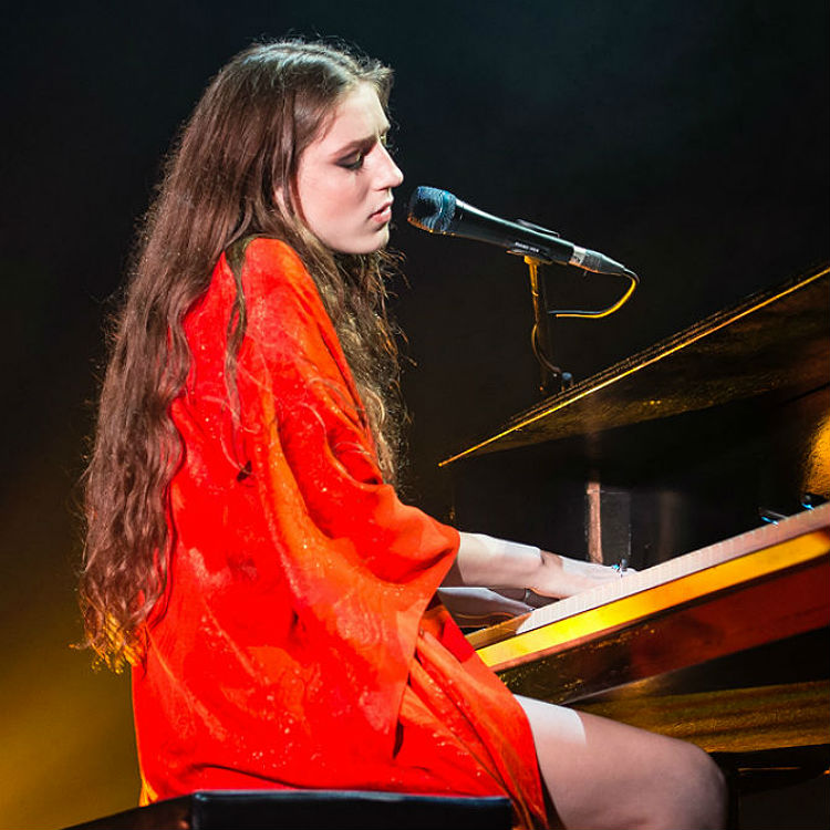 Birdy's stunning Roundhouse gig in photos