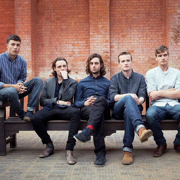 Maccabees Tour  Support