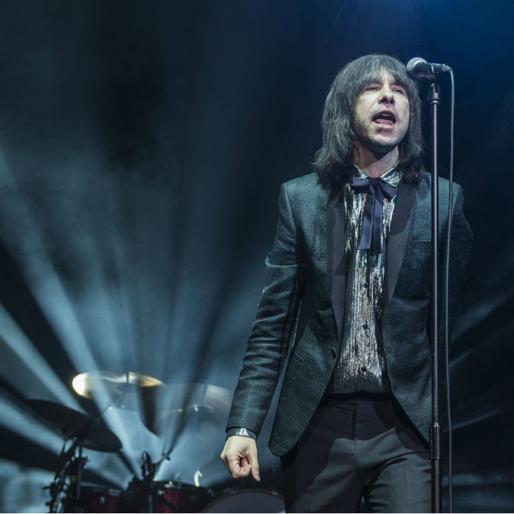 Primal Scream reveal support act for 2016 UK tour | Gigwise