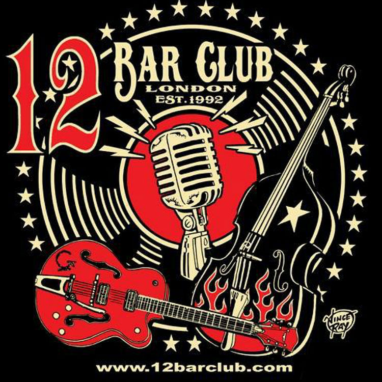 12 Bar Club Closing in January 2015