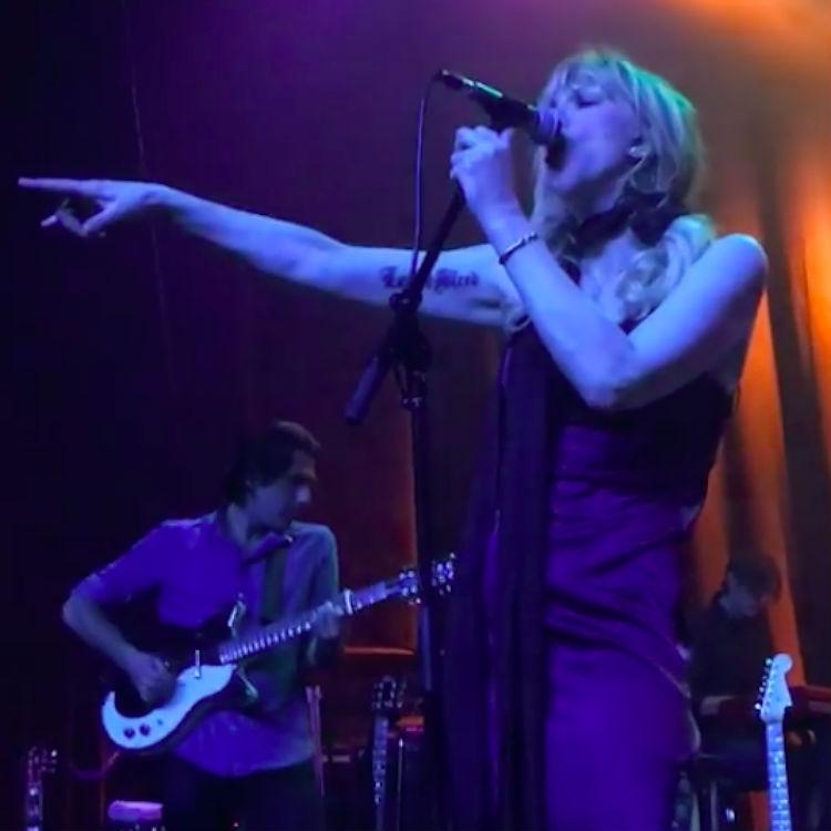 Fleetwood Mac Fest LA 2016, Courtney Love, Carly Rae Jepsen, Silverman
