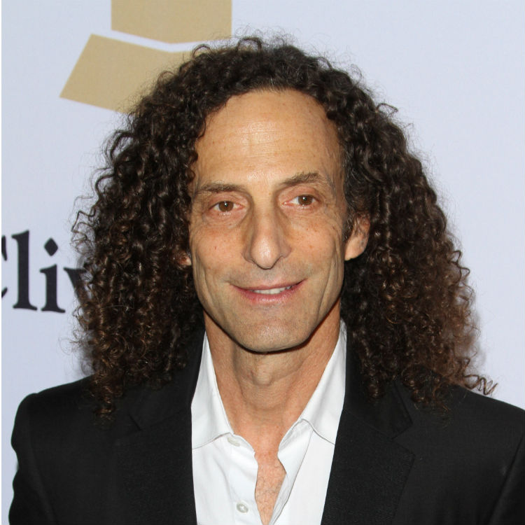 Kenny G wants to hold a note on the sax for an entire flight | Gigwise