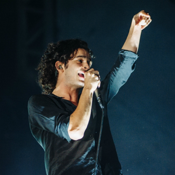 Why The 1975 at Alexandra Palace was so special