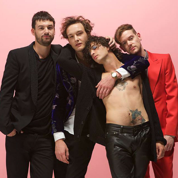 The 1975 new single 'Love Me' - listen, fans react song & new album