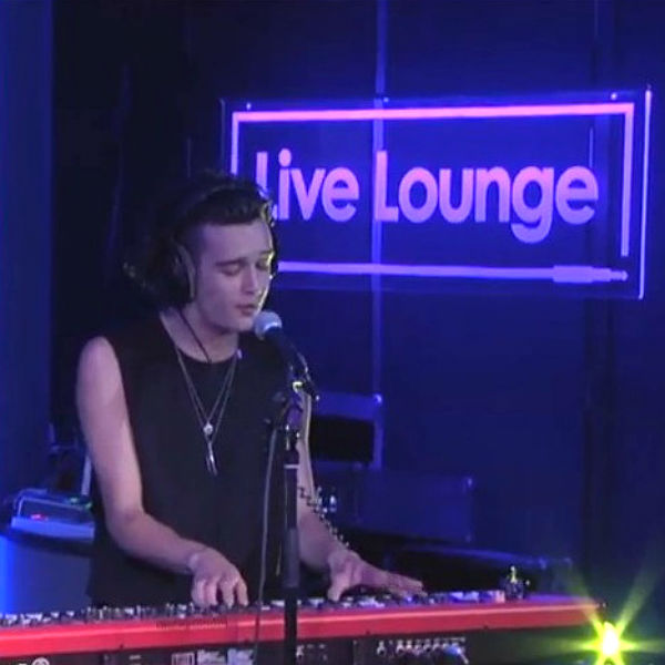 Watch: The 1975 cover One Direction's 'That's What Makes You Beautiful'