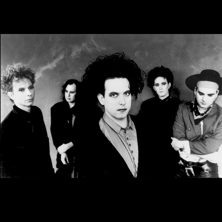 The 12 best songs by The Cure - ranked in order of greatness