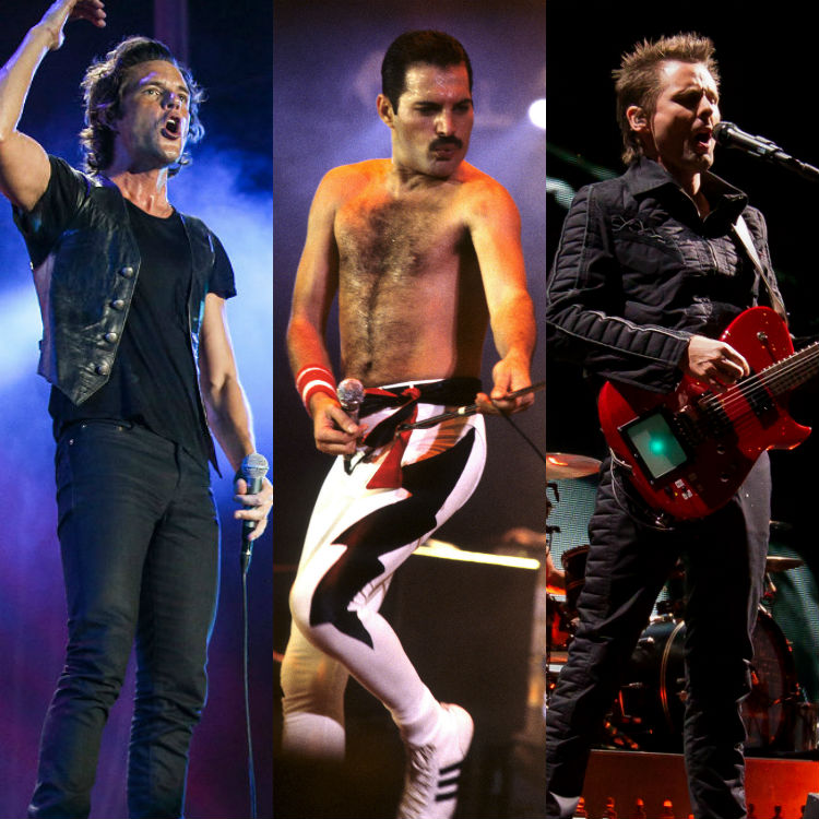 RIP Freddie Mercury: 13 artists inspired by the Queen frontman
