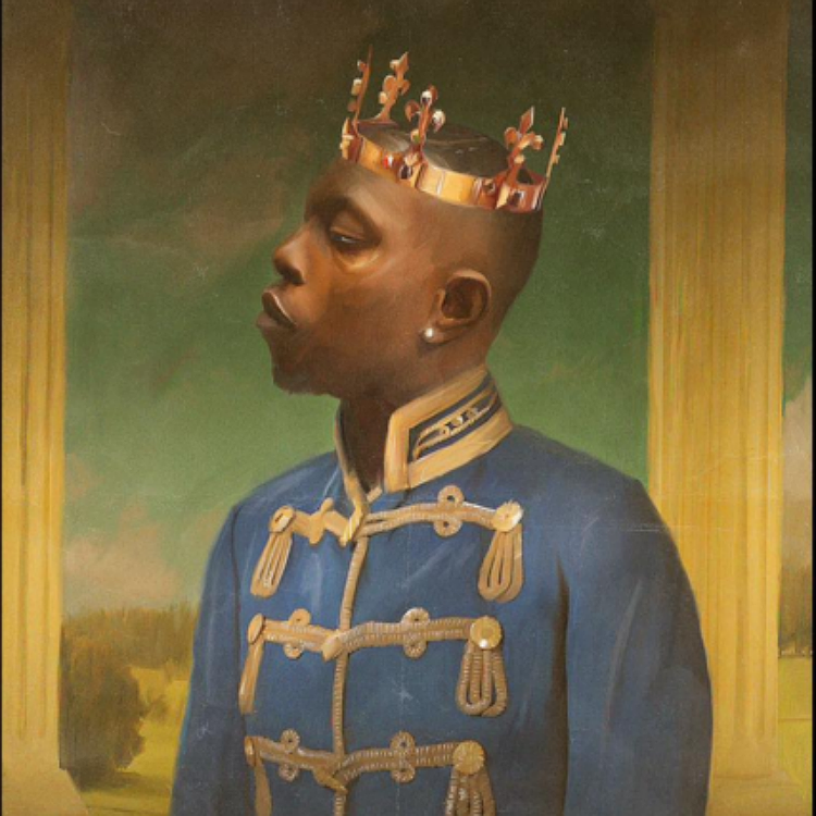 Tate Britain To Exhibit Paintings Of Grime Mcs As Noblemen