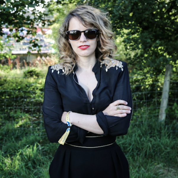 A quick five minutes with Anna Calvi