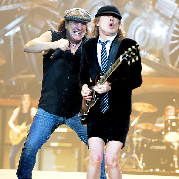 ac dc 39 s angus young 39 f k the white stripes listen to the troggs 39 gigwise. Black Bedroom Furniture Sets. Home Design Ideas