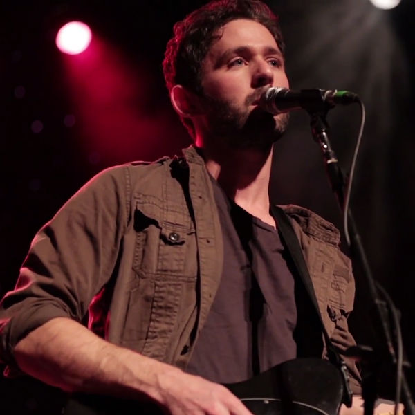 The Antlers Doppelganger from Hackney Empire in London video premiere