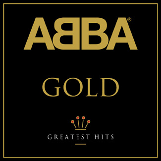 Abba Gold named as the best-selling CD album in the UK ever