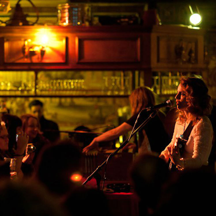 London George Tavern Commercial Rd events under threat closing venue