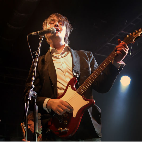 Babyshambles announce one-off London gig for 2014 - tickets