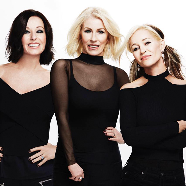 Bananarama return after 29 years