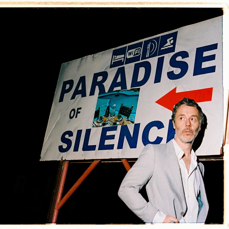 Baxter Dury Miami Jarvis Cocker remix Prince Of Tears