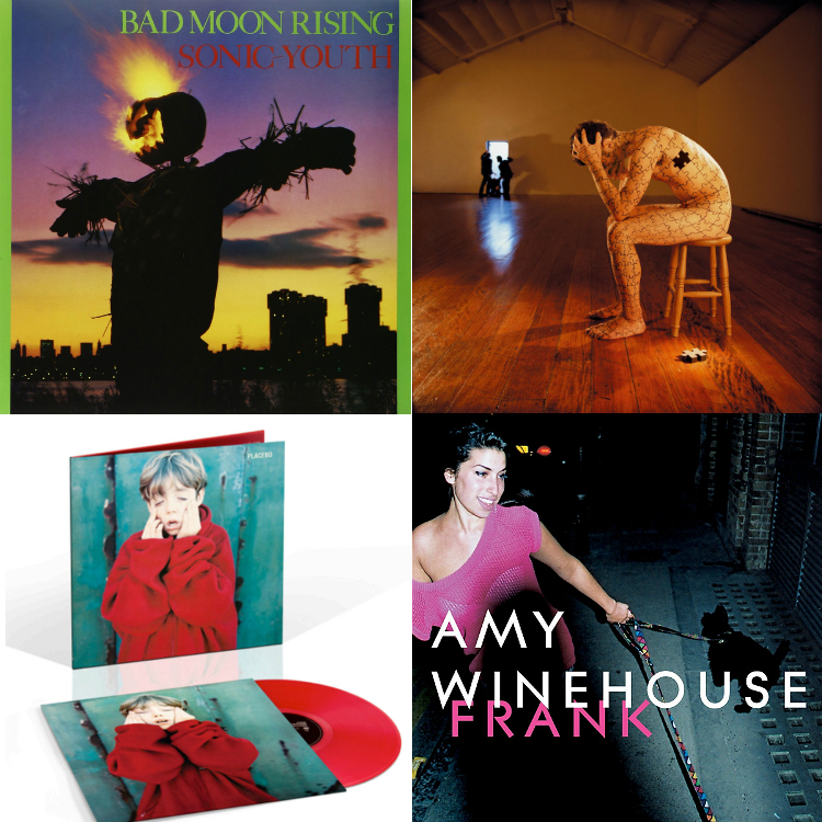 The coolest re-issues of 2015 that you need in your record collection