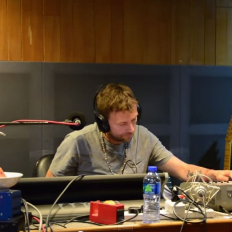 Blur release a 30 minute Magic Whip making-of documentary