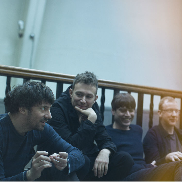 Blur unveil video for Lonesome Street