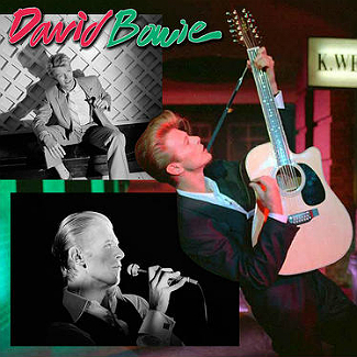 New David Bowie photo exhibition to open in London next week